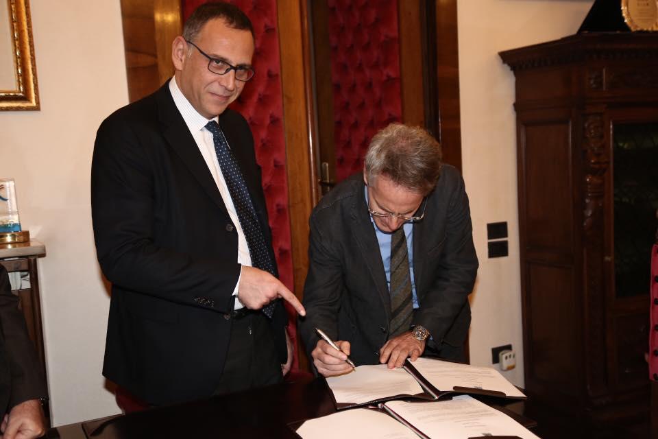 Il CETEMPS partner del Comune di Pescara per il monitoraggio ambientale