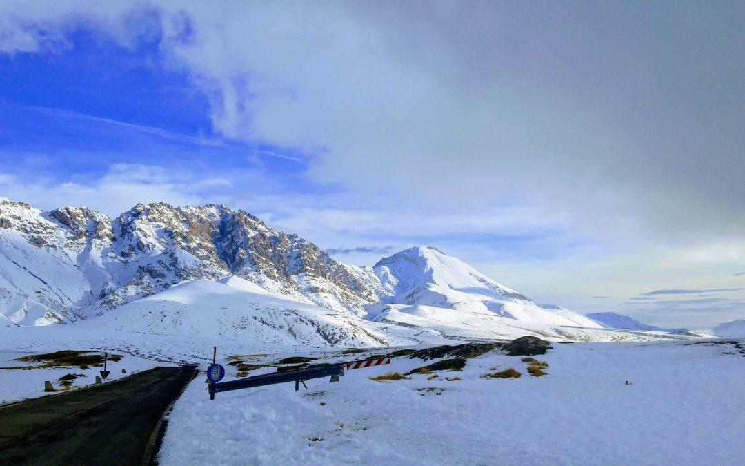 Il CETEMPS celebra la 10a Giornata Internazionale della Montagna