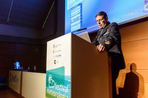 """Silvio Cau (AM): """"Meteorologia sinottica per le operazioni di volo"""" @ Aula """"Signorelli"""", Ed. """"Renato Ricamo"""" (Coppito 1)"""