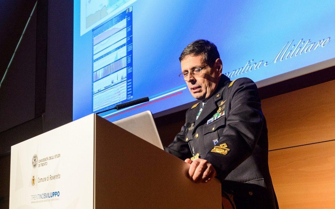 La Meteorologia Sinottica per le Operazioni di Volo – Brig. Gen. G. A. Silvio Cau