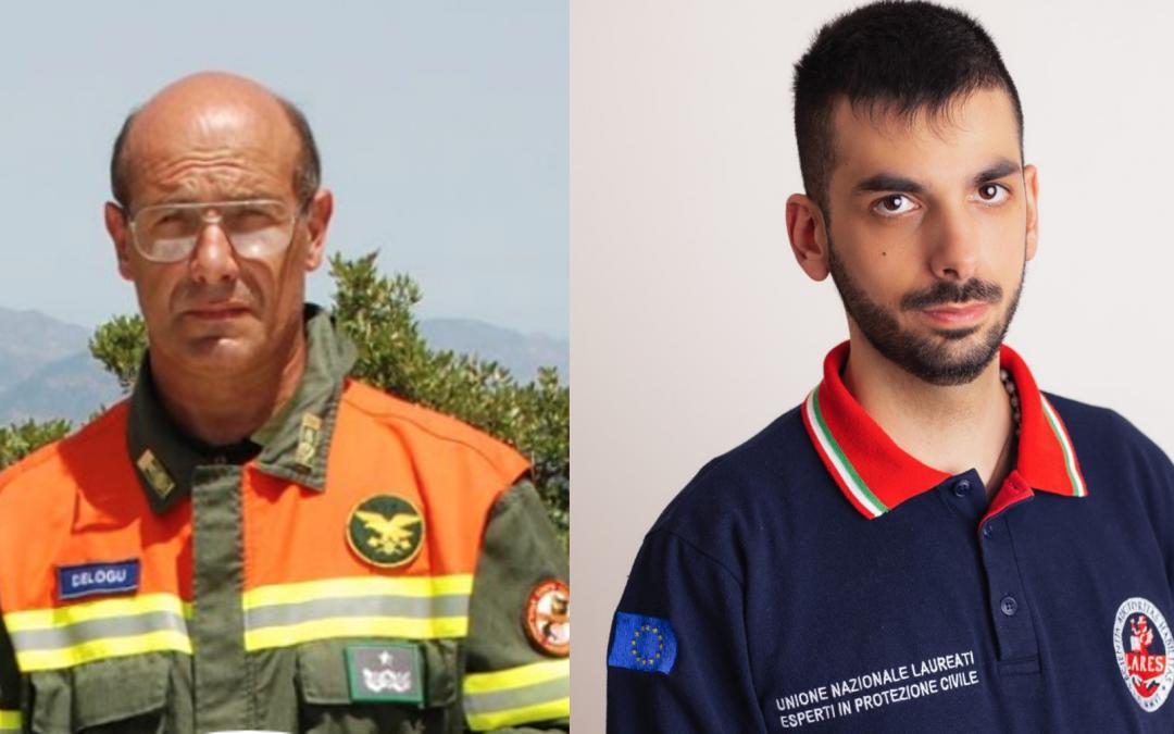 """G.M. Delogu (Università degli Studi di Sassari) – G.P. Mureddu (Lares Italia): """"Incendi di nuovo tipo: quali scenari?"""""""