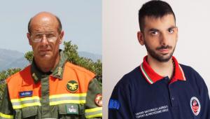"""G.M. Delogu (Università degli Studi di Sassari) - G.P. Mureddu (Lares Italia): """"Incendi di nuovo tipo: quali scenari?"""" @ https://www.univaq.it/live"""