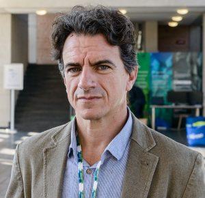 """Federico Grazzini (LMU-ARPAE): """"Classificazione sistematica degli eventi di precipitazione estrema sul centro-nord Italia"""" @ Aula """"Signorelli"""", Ed. """"Renato Ricamo"""" (Coppito 1)"""