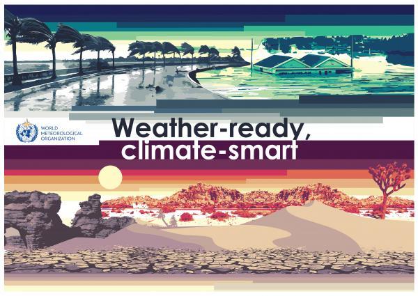 CETEMPS celebra la 68ma Giornata Mondiale della Meteorologia il 23 marzo a Roma