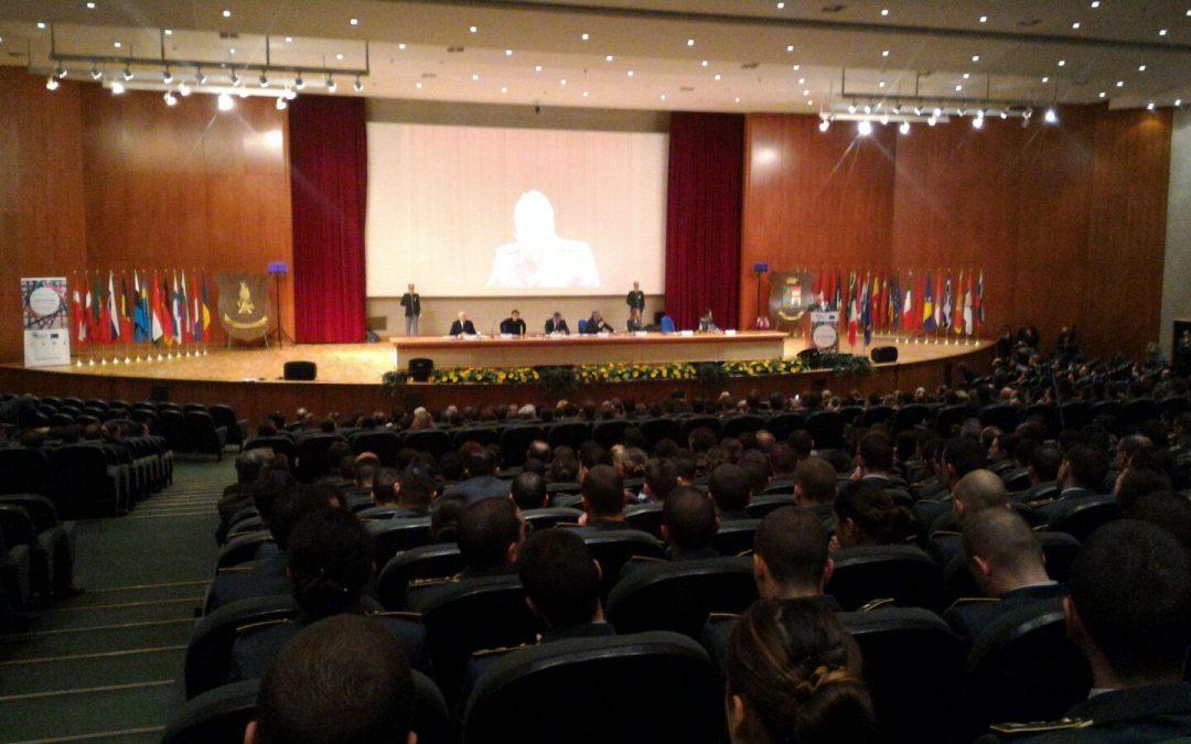 CETEMPS partecipa alla chiusura del programma Europeo IPA-Adriatic 2007-2013