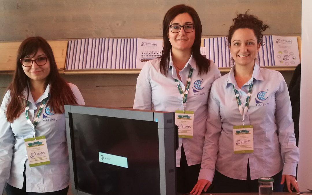 Il CETEMPS festeggia la Meteorologia a Rovereto