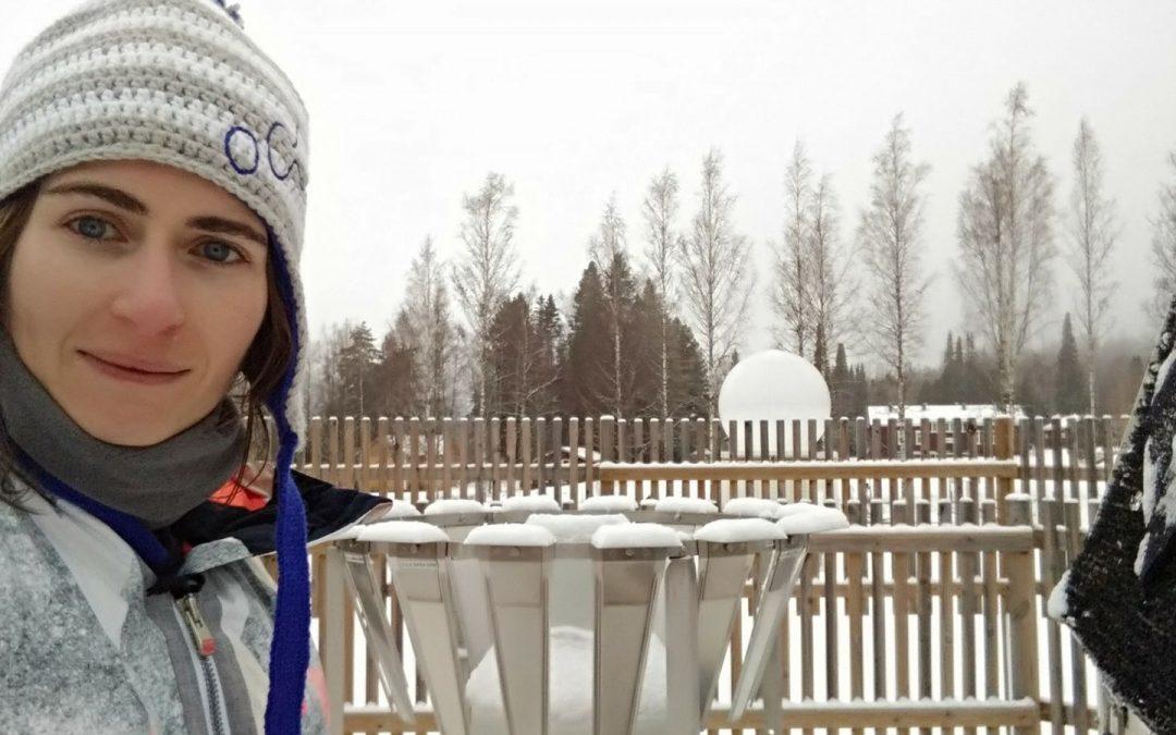 "Marta Tecla Falconi ""Polarimetric weather radar: performance monitoring and snowfall retrieval"""