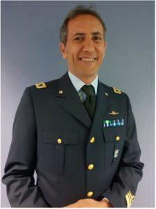 """Daniele Mocio (AM): """" Meteorologia tra supporto alle decisioni e comunicazione scientifica"""" @ Aula """"Signorelli"""", Ed. """"Renato Ricamo"""" (Coppito 1)"""