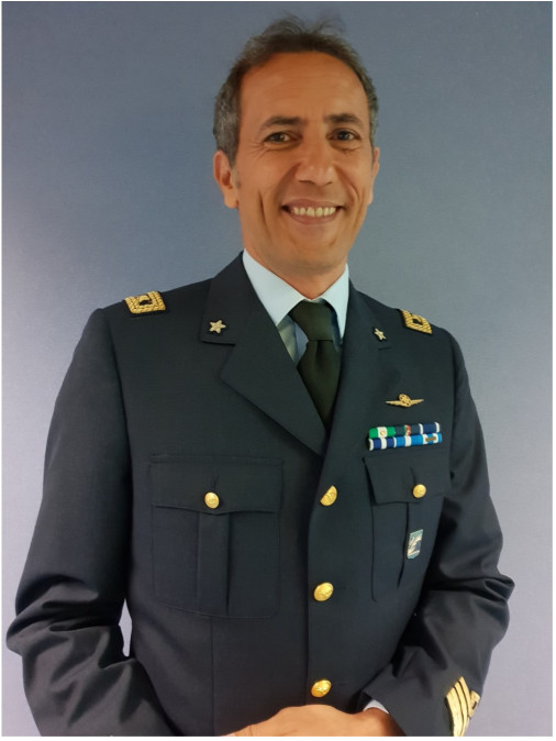 """Daniele Mocio (AM): """" Meteorologia tra supporto alle decisioni e comunicazione scientifica"""""""