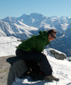 "Elisa Palazzi (CNR-ISAC): ""Elevation-dependent warming and climate change in mountain areas: strengths and uncertainties."" @ https://www.univaq.it/live"