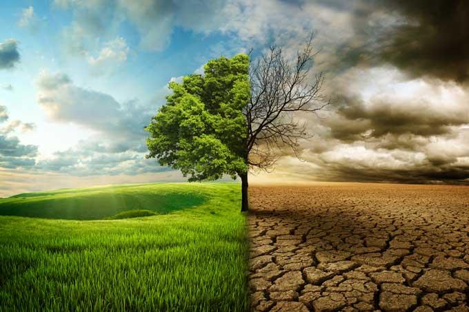 """CETEMPS sottoscrive la lettera aperta """"No a false informazioni sul clima"""""""