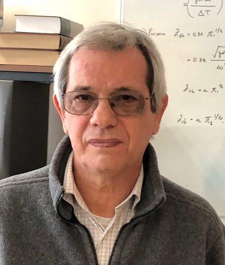 """Roberto Sozzi: """"La turbolenza della parte bassa della troposfera"""""""