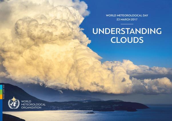 Giornata Mondiale della Meteorologia: Capire le Nubi, 23 Marzo 2017, Roma