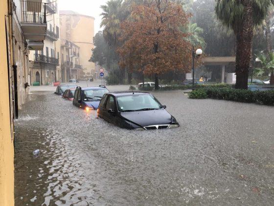 Cosa fare in caso di allerta meteo-idrologica?