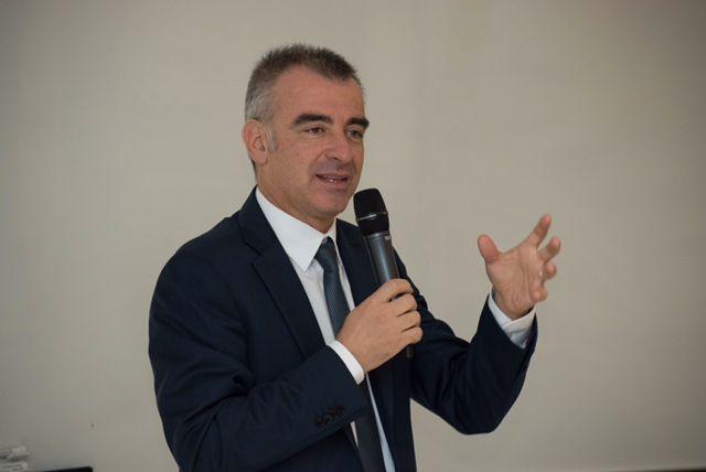 """Andrea Giuliacci: """"Comunicare le previsioni meteo"""""""