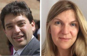 """Alessandro Dell'Aquila e Irene Cionni (ENEA): """"Trasformare il dato climatico in un valore aggiunto per le attività produttive: la sfida dei servizi climatici"""" @ Aula """"Signorelli"""", Edificio """"Renato Ricamo"""" (Coppito 1)"""