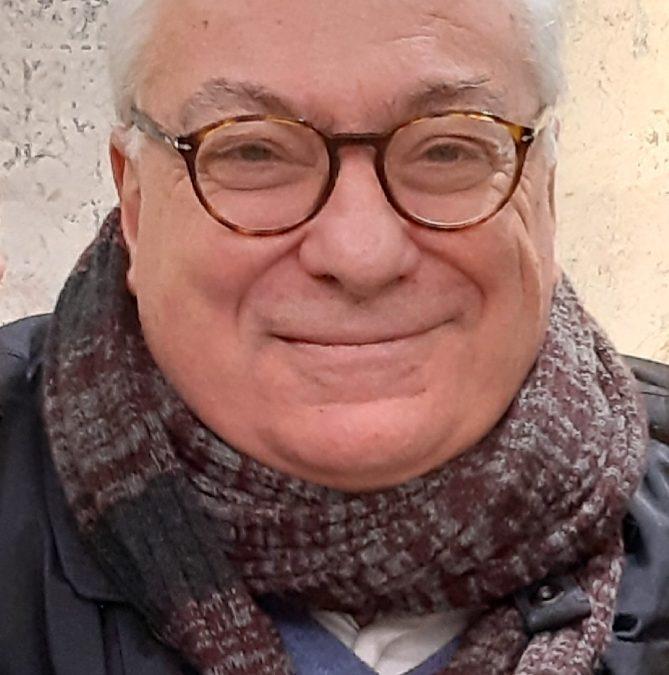 """Carlo Cacciamani (Arpae): """"I cambiamenti climatici e i loro impatti. Che futuro per le prossime generazioni? """""""