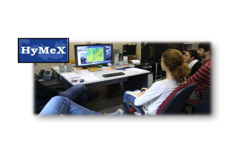 Campagna HyMeX: test previsionali dell'alluvione del 14 settembre 2012 su Lazio e Abruzzo