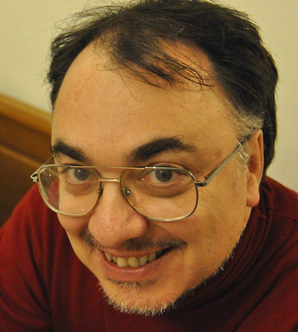 """Agostino Manzato: """"Analisi del profilo termodinamico dell'atmosfera"""""""