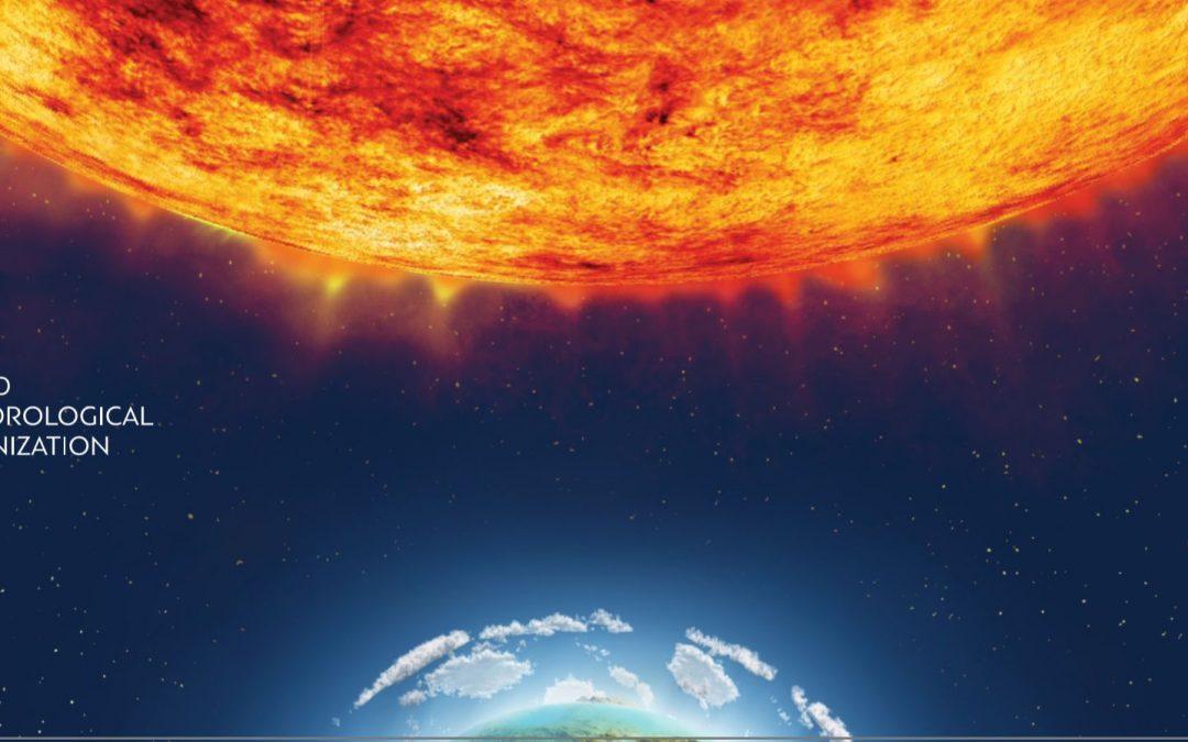 """Giornata Mondiale della Meteorologia 2019: CETEMPS collabora a Roma per la terza edizione sul tema """"Sole, Terra e Tempo"""""""
