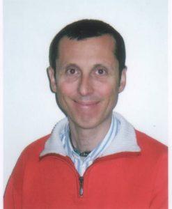 """Massimo Pecci (Presidenza del Consiglio dei Ministri): """"Lo stato di salute del Ghiacciaio del Calderone (Un affaticato cuore di ghiaccio al centro del Mediterraneo)"""" @ Aula A1.5 (DISIM),  Edificio """"Alan Turing"""" (Coppito 0)"""