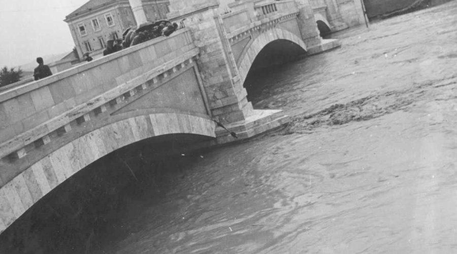 Centenario del Servizio Idrografico Nazionale