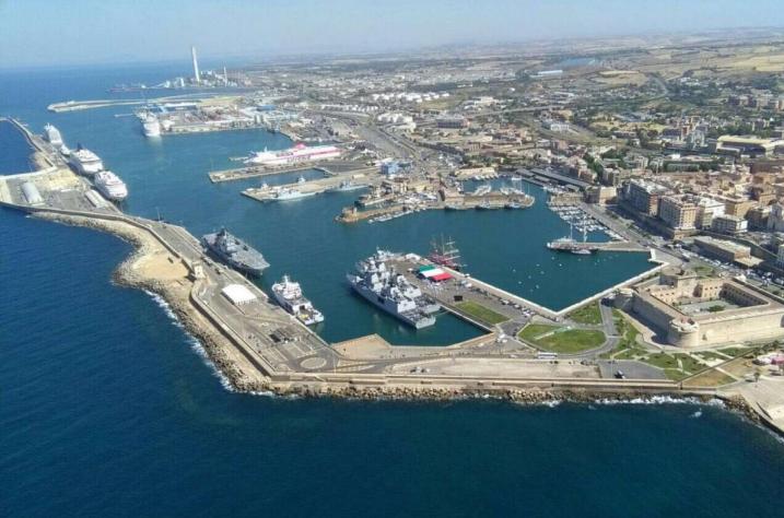 La dispersione degli inquinanti in atmosfera: Il monitoraggio dell'area portuale di Civitavecchia (RM)